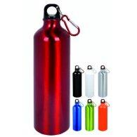 BIG TRANSIT - 750 ml - Gourde aluminium publicitaire - LE cadeau CE