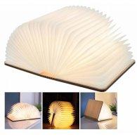 Leufroy - Lampe livre lumineux personnalisable - LE cadeau CE