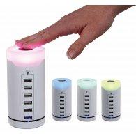 Zozima - Station de charge USB personnalisable - LE cadeau CE