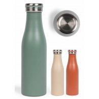 Pure - 500 ml - bouteille isotherme personnalisable - LE cadeau CE