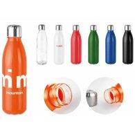 Eline - 650ml- Bouteille en verre personnalisable - LE cadeau CE