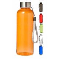 Roy - 500 ml - Bouteille en plastique Tritan personnalisable - LE cadeau CE