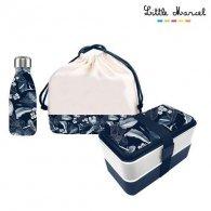Little Marcel - Set lunch personnalisable - LE cadeau CE