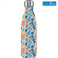 HANDICAP INTERNATIONAL - 500 ml - Gourde métal personnalisable - LE cadeau CE