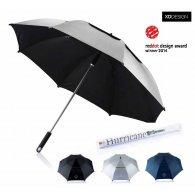XD DESIGN - Parapluie tempête Hurricane personnalisable - LE cadeau CE