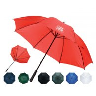TORNADO- Parapluie golf tempête manuel personnalisable - LE cadeau CE