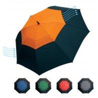 MONSUN  - Parapluie golf manuel publicitaire - LE cadeau CE