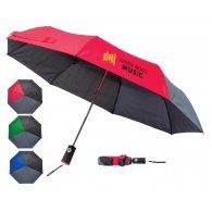 Mewen - Parapluie pliable publicitaire - LE cadeau CE