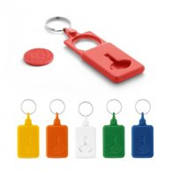 Adonis - Porte-clés jeton personnalisable - LE cadeau CE