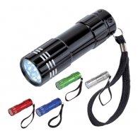 Powerful - Lampe de poche personnalisable - LE cadeau CE