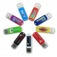 Clés et Stylos USB