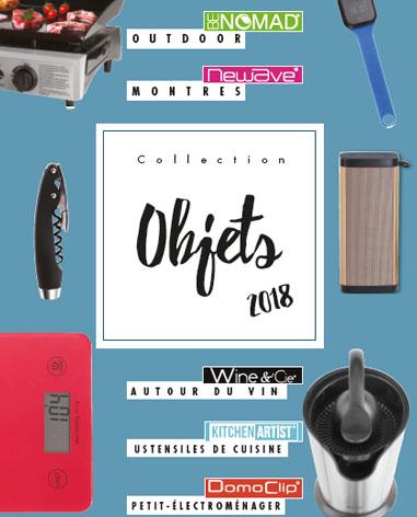 Catalogue Delta